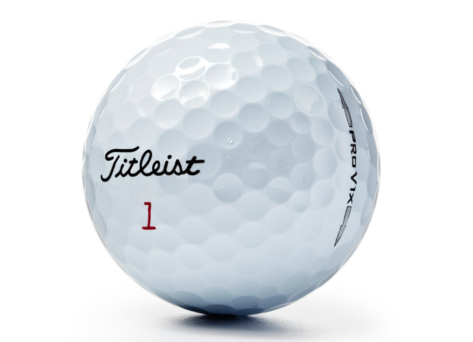 titleist pro v1 golf info guide