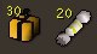 best guide osrs 40 def pure