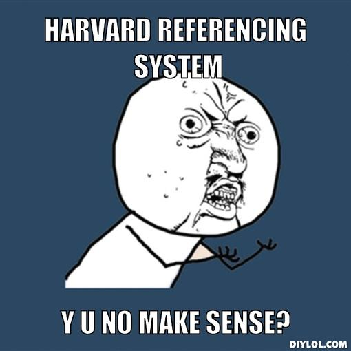 harvard referencing guide pdf worcester