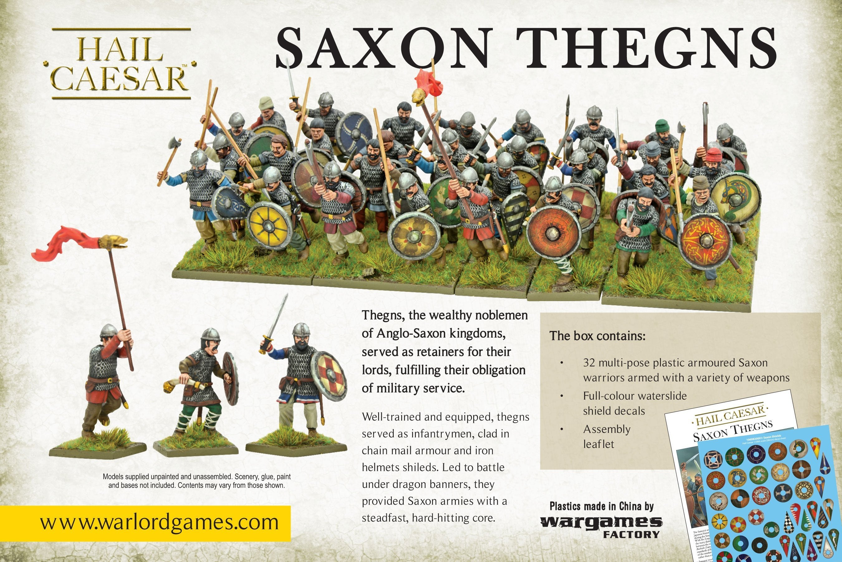 matilda i warlord games assembly guide