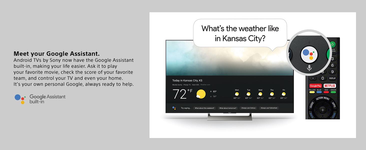 sony google tv setup guide