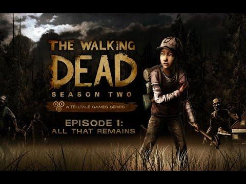 the walking dead season 2 guide episode