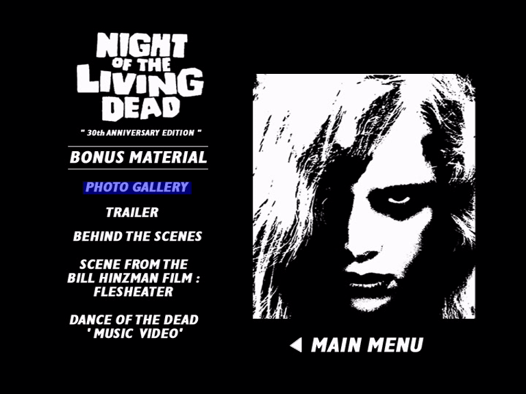night of the living dead 1990 parents guide