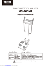 tanita bc 541 innerscan user guide