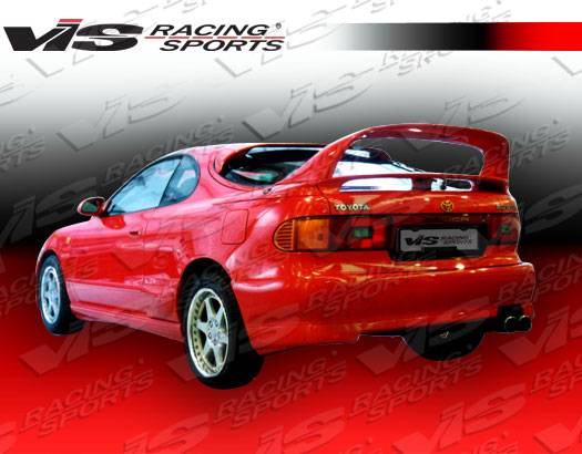 1990 toyota celica bodykit fitting guide