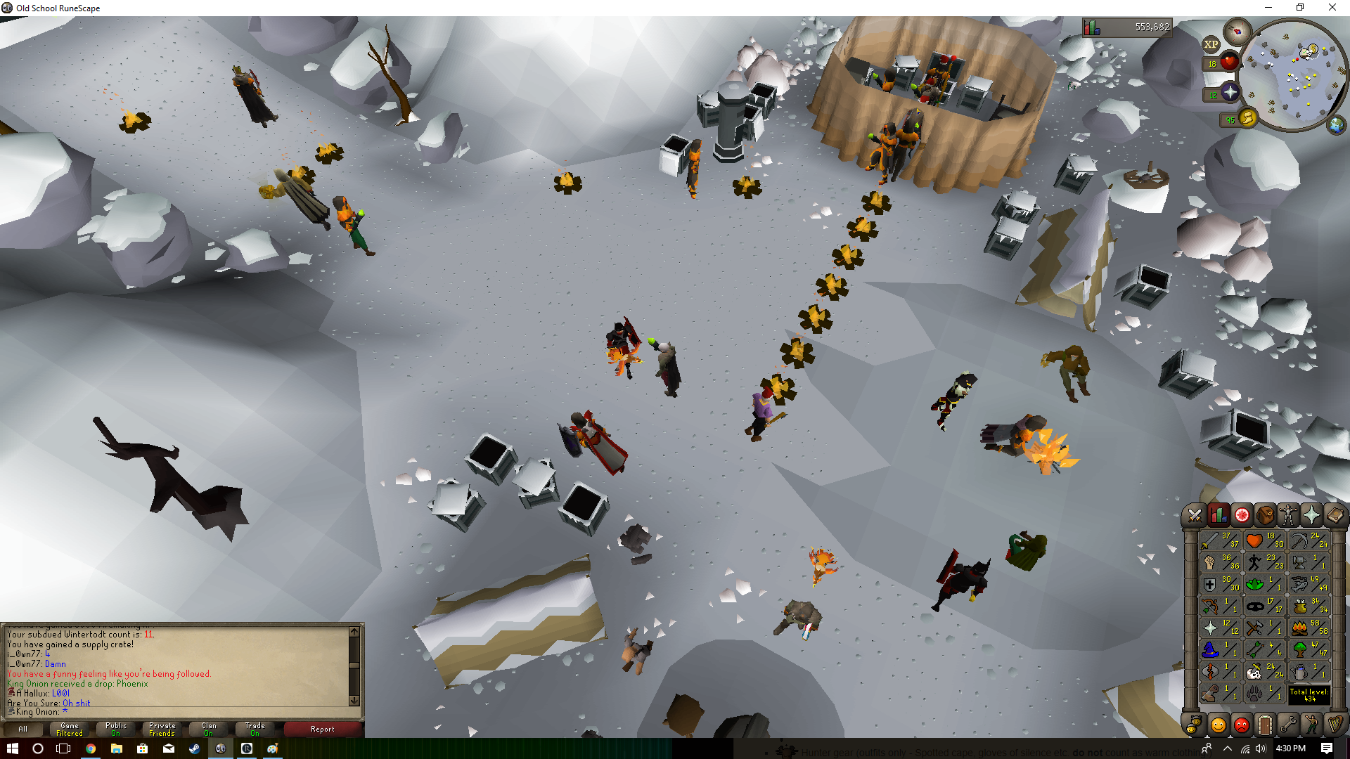 ironman new guide 2018 osrs