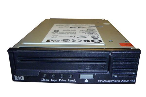 hp storageworks ultrium 448 user guide