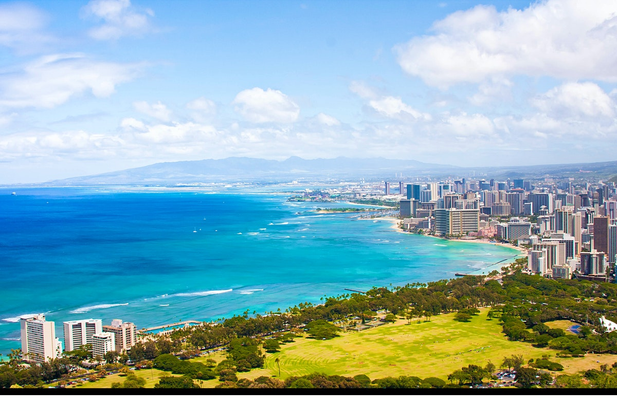 honolulu travel guide lonely planet