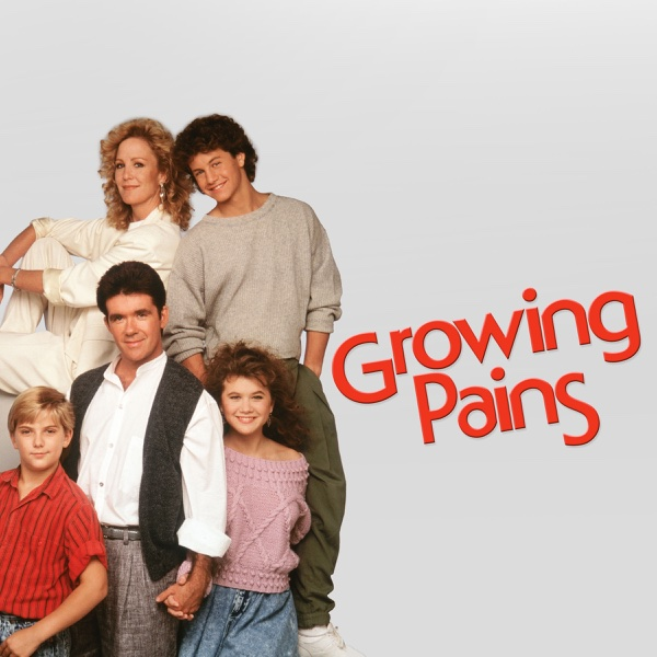 growing pains episode guide season 7