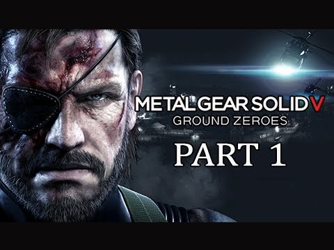 metal gear solid 5 ground zeroes strategy guide