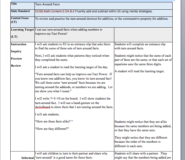what to exect when doing guided reading