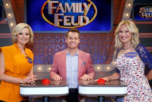family feud australia episode guide
