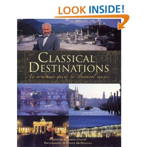 best classical music guide books