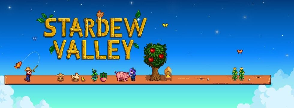 stardew valley adventurers guild guide