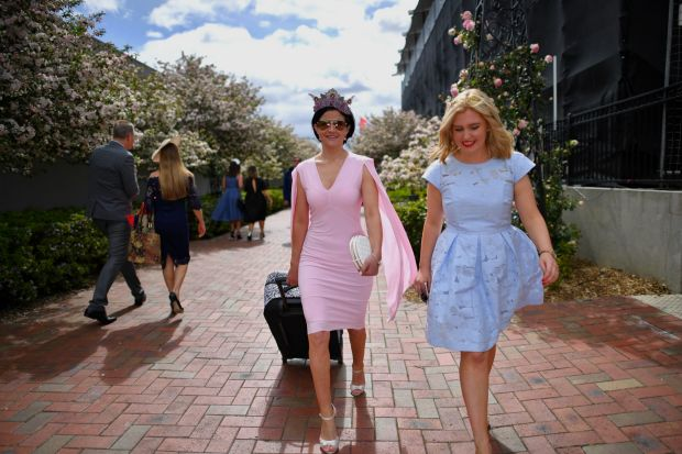 melbourne cup guide all colours