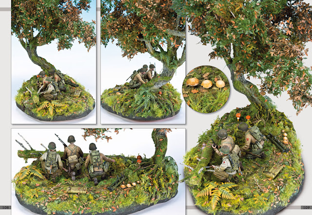 landscapes of war the greatest guide dioramas vol.1 review