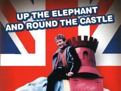 up the elephant and round the castle episode guide