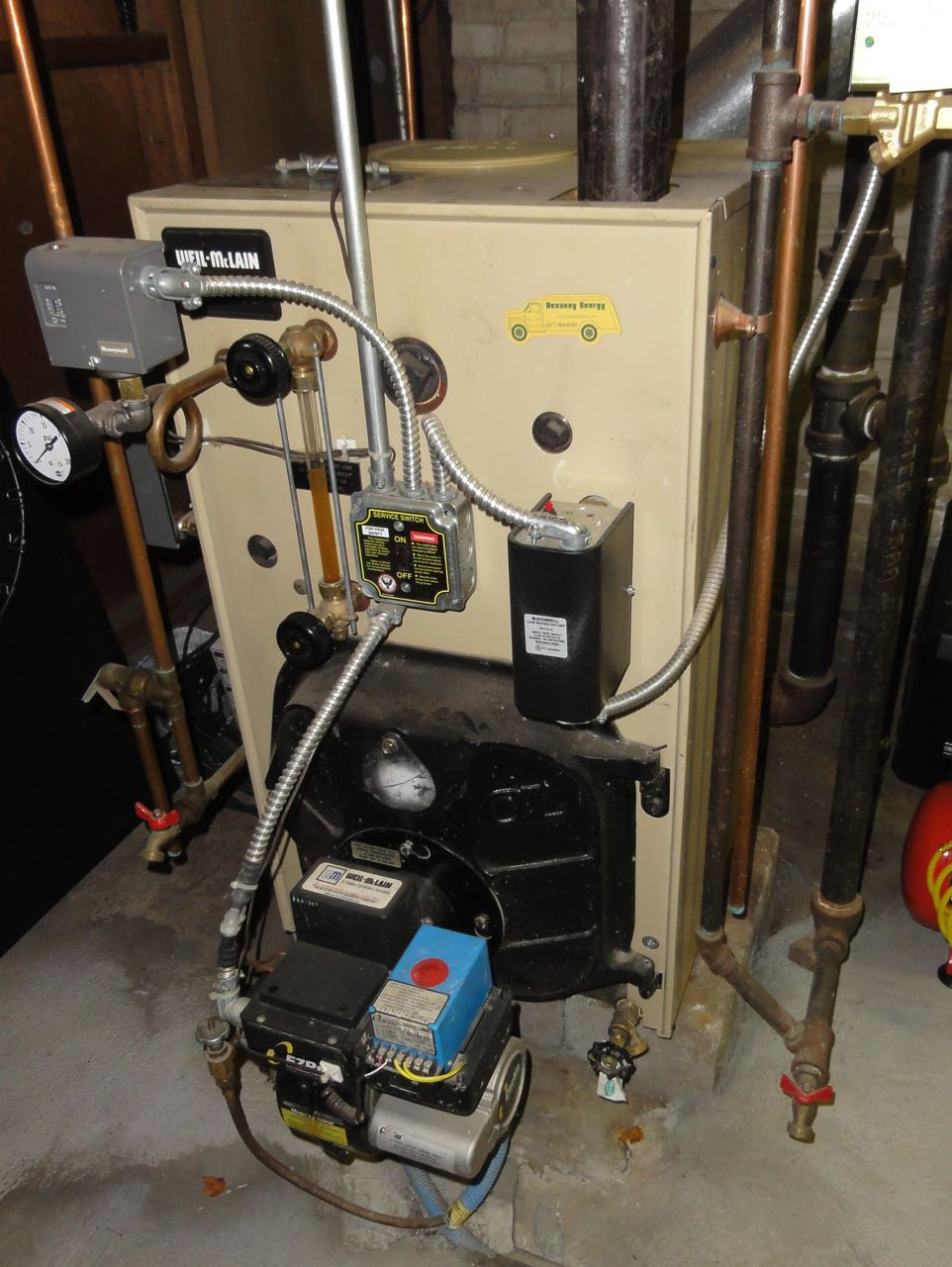 triumphrat valve guide fell out