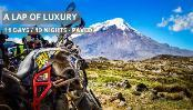 luxury guided tours of russia