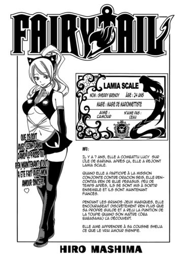 fairy tail tartaros episode guide