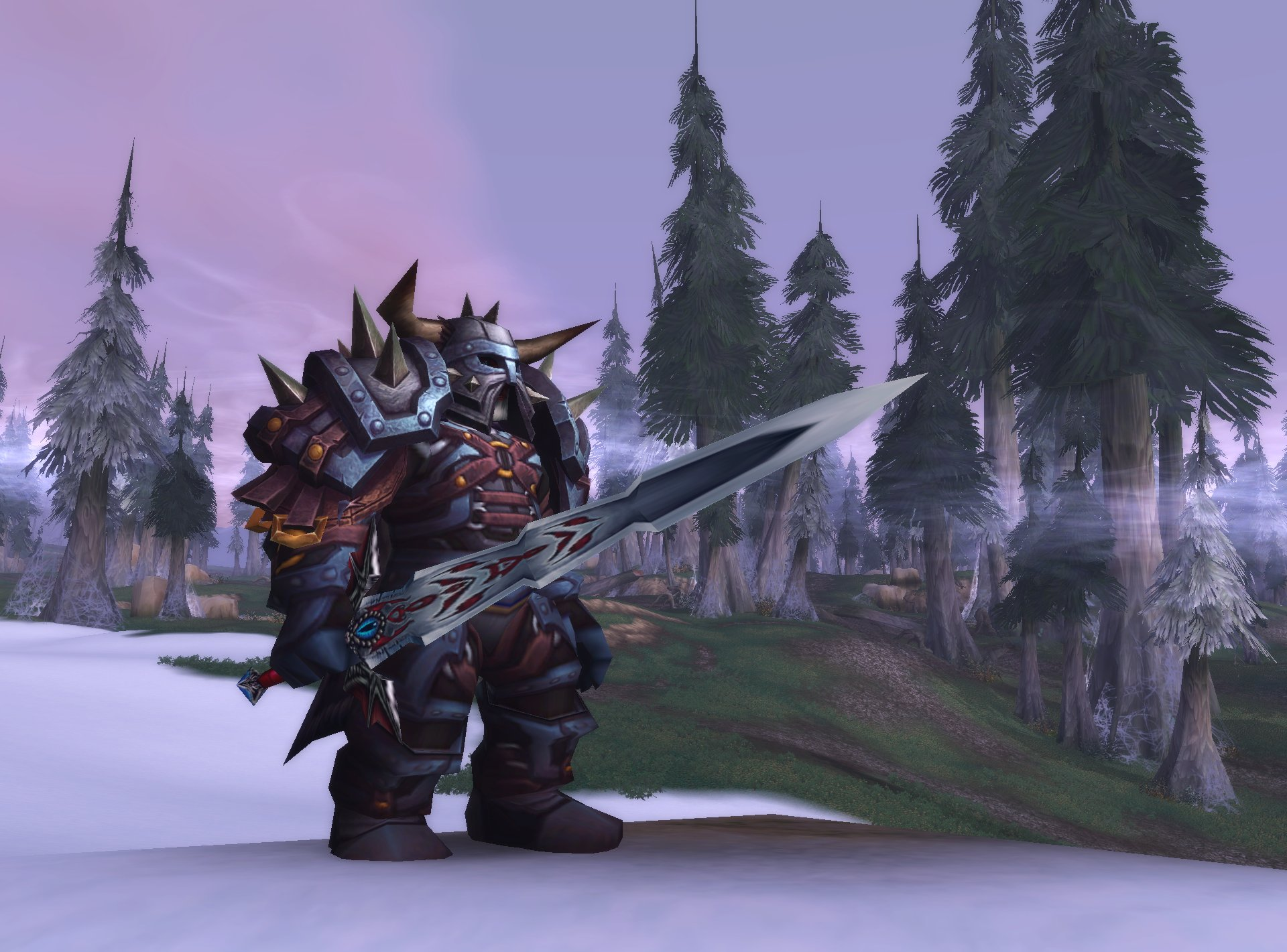 death knight clss mount guide