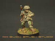 suicide squad miniatures painting guide
