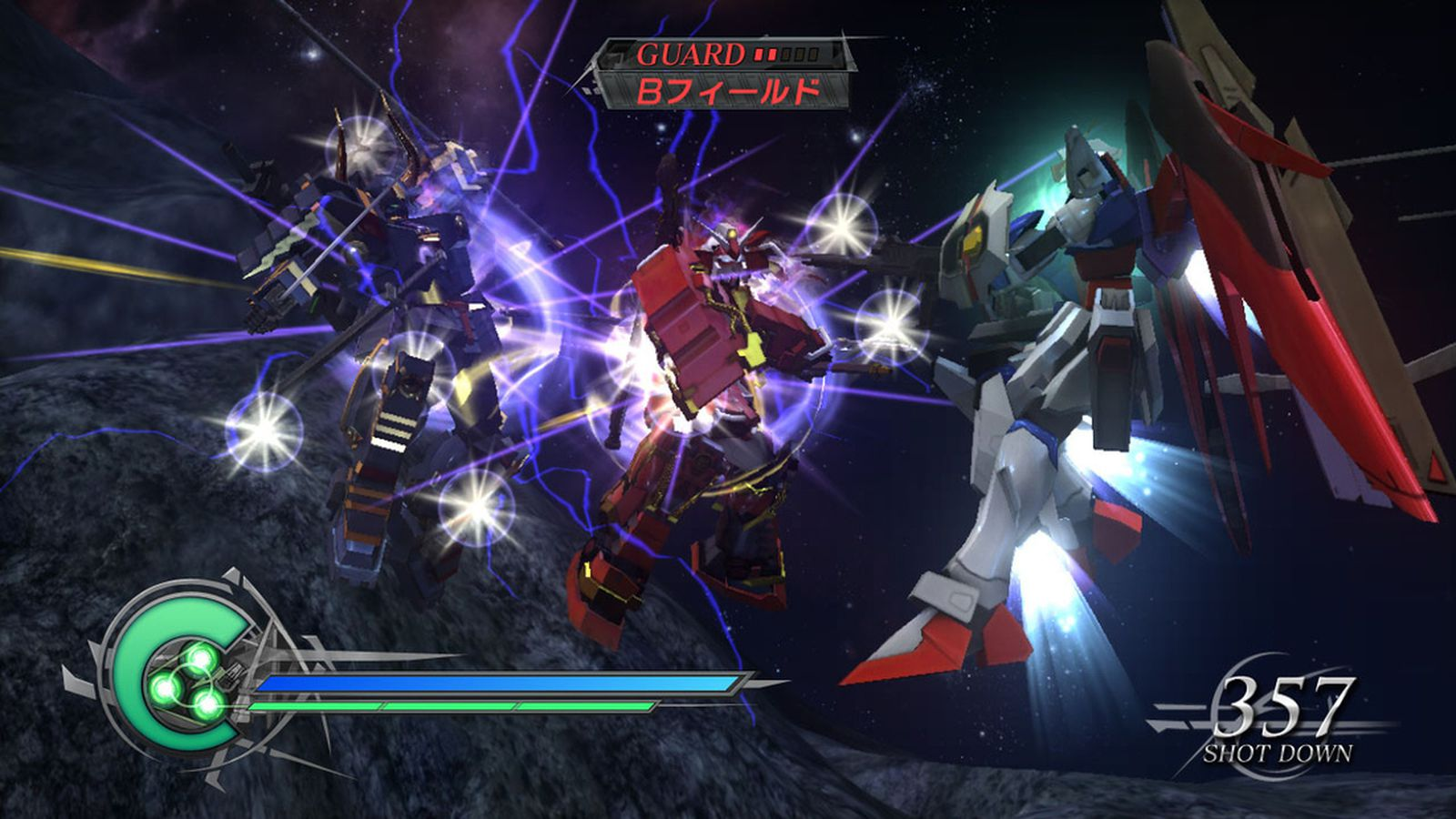 dynasty warriors gundam 2 license guide