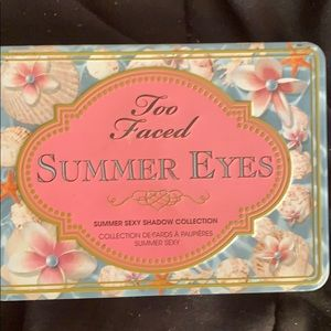 chocolate bar too faced glamour guide