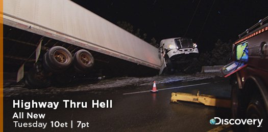 highway thru hell episodes guide