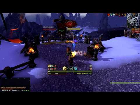 dps guide marksmen hunter legion