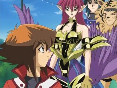 yu gi oh gx episode guide season 3