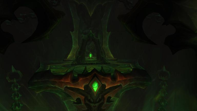wow antorus the burning throne guide