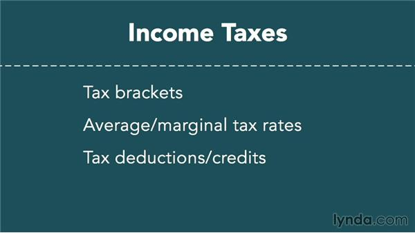 tax summary the guide to australian tax