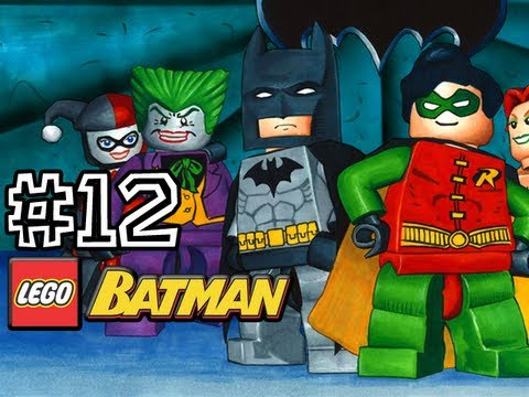 lego batman 2 ps3 walkthrough guide
