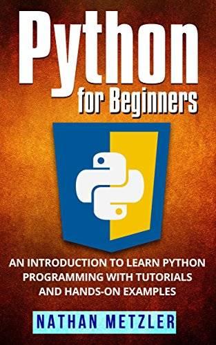 beginners guide python on mac