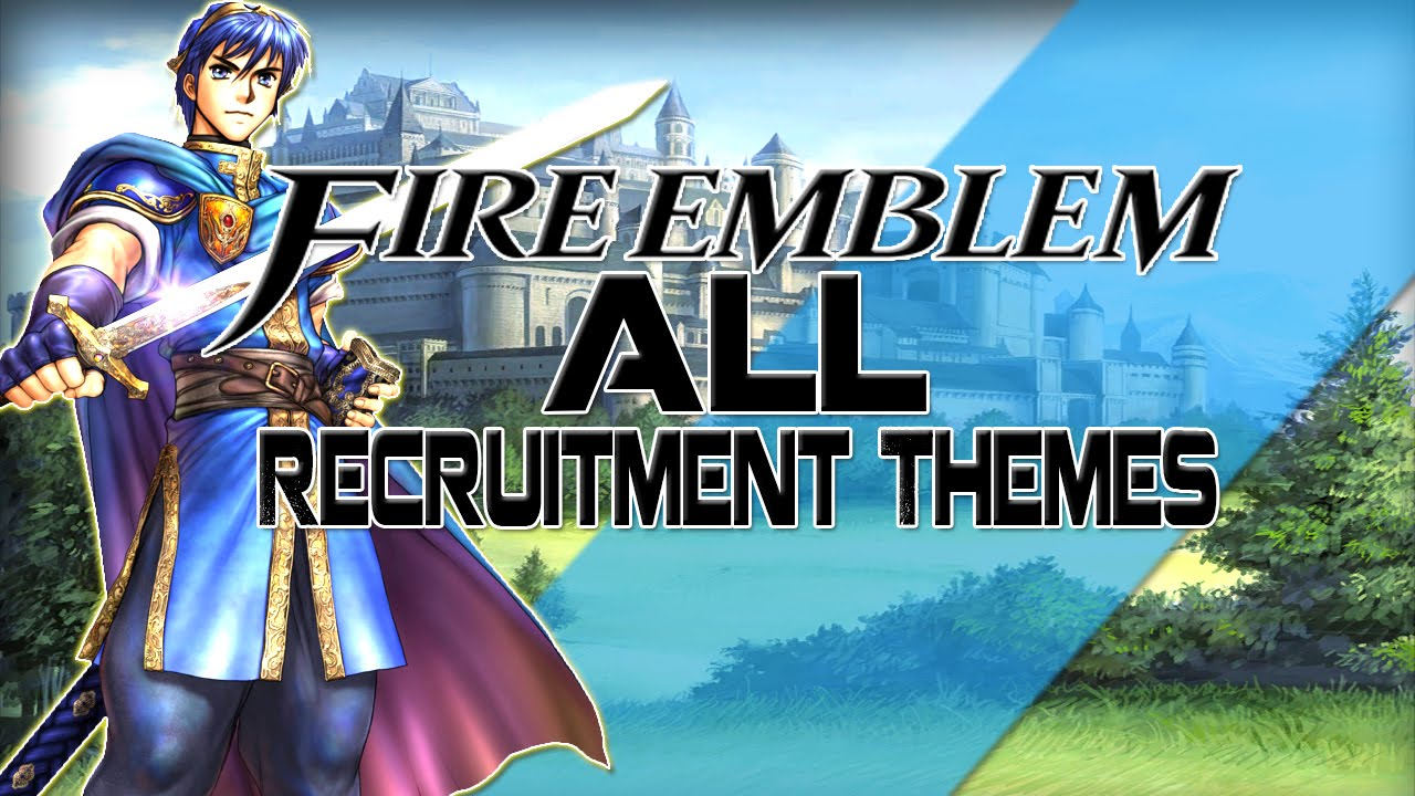 fire emblem heroes of light and shadow recruitment guide