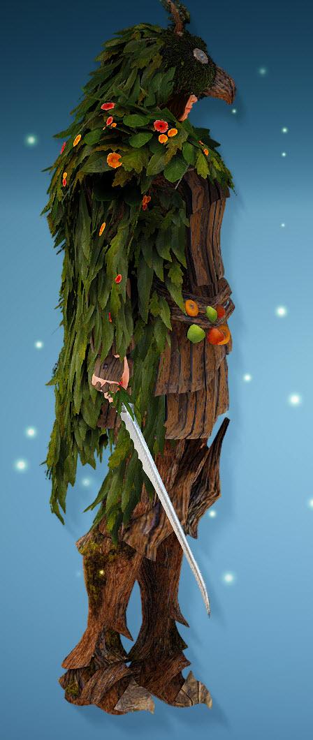 bdo dark knight awakening guide weapon