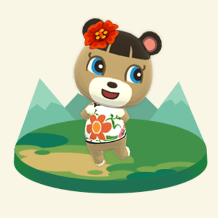 animal crossing pocket camp guide amenities