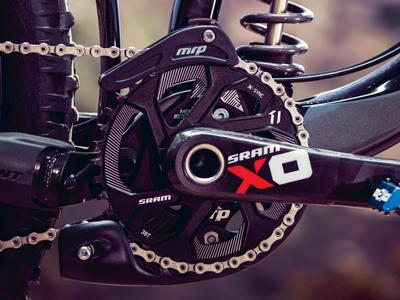 mrp 2x chain guide parts australia