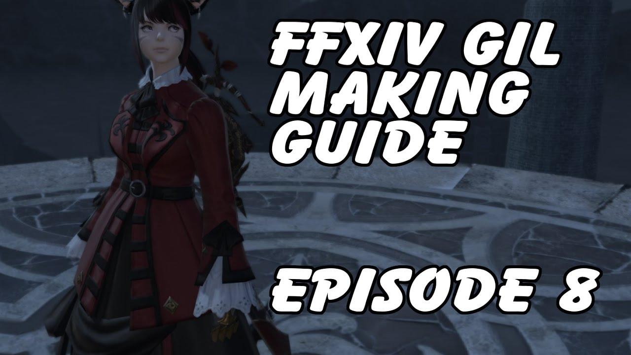 ffxiv fine wax farming guide