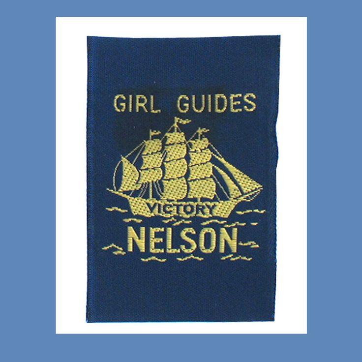 girl guides new zealand uniform