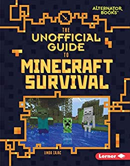 minecraft guide to creative amazon