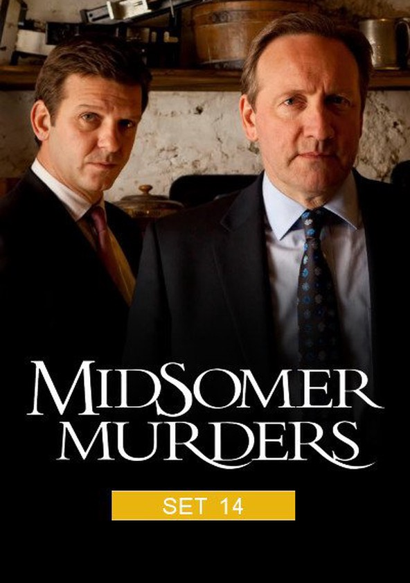 midsomer murders uk episode guide