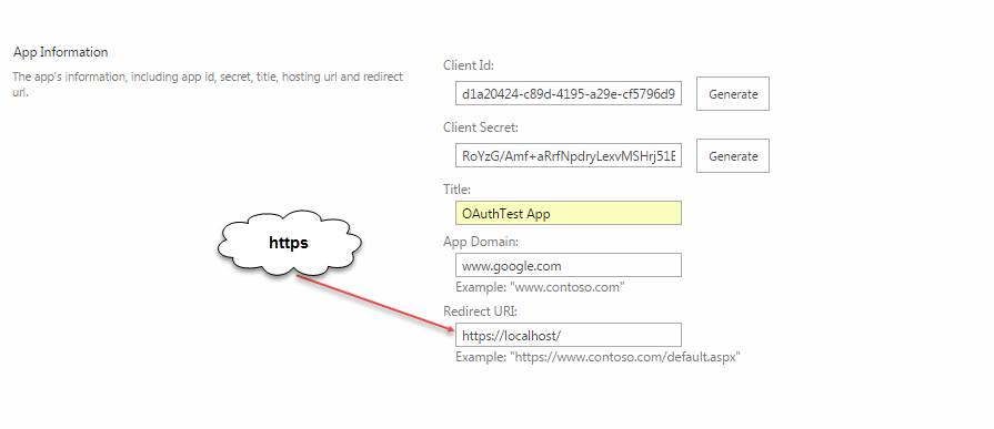 generate guid as access token owin oauth2