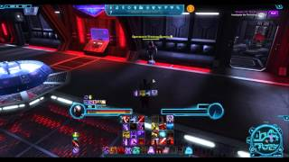 swtor assassin darkness tank sin guide pve 5