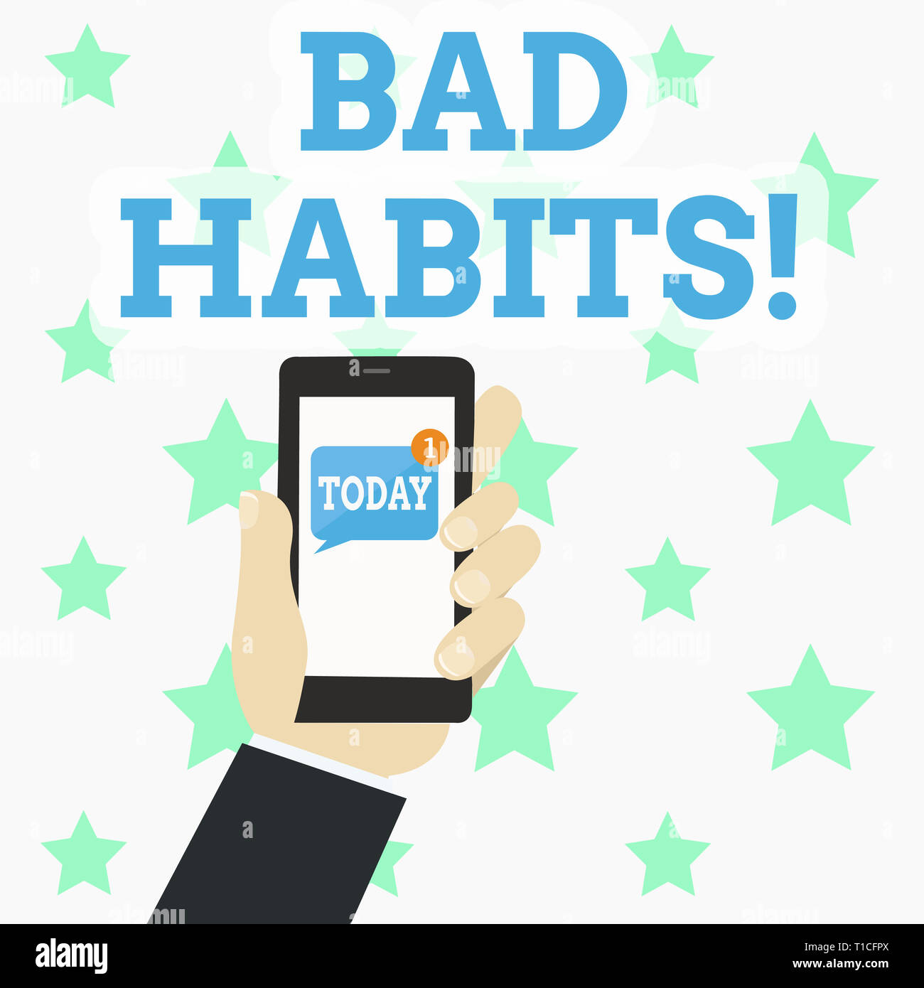 how do habits guide behaviour