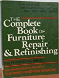the complete guide to repairing & restoring furniture pdf