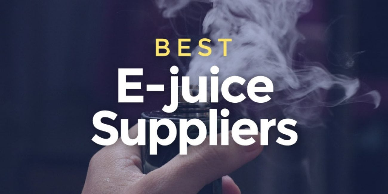 beginners guide to vape juice