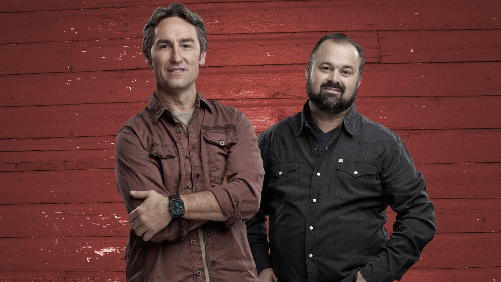 history channel american pickers episode guide