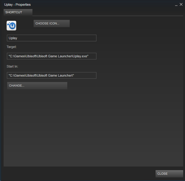 how do i view a guide in the steam overlay
